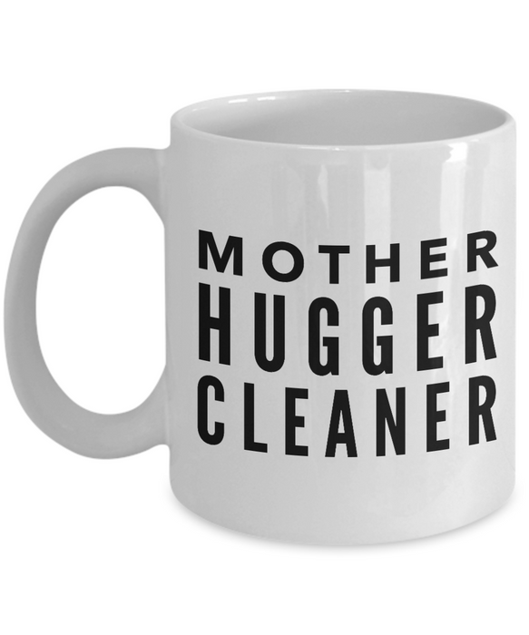 Mother Hugger Cleaner Gag Gift for Coworker Boss Retirement or Birthday - Ribbon Canyon