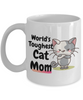 World's Toughest Cat Mom