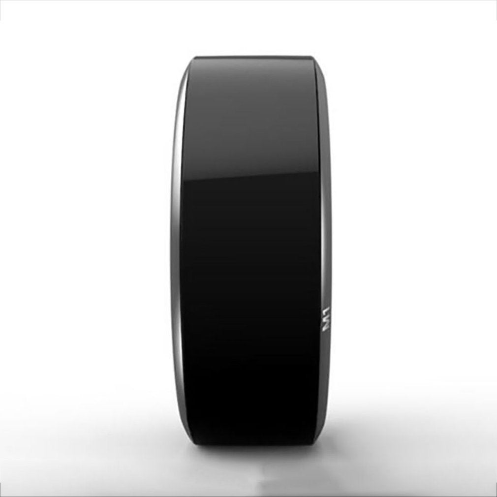 Technology Smart Ring Wear Magic Finger Nfc Ring Smart Ring High Tech Magic Ring Medical Titanium Intelligent Ring 2020