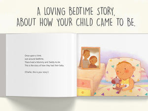Your Baby's Story