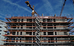 New Multifamily Housing Construction