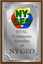 NY-GEO HVAC Contractor Membership