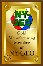 NY-GEO Gold Level Manufacturing Membership