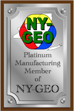 2019 NY-GEO Platinum Level Manufacturing Membership
