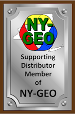 NY-GEO Supporting Distributor Membership