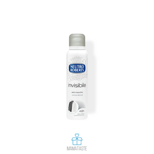 Neutro Roberts invisibile Deo Spray 150 ml