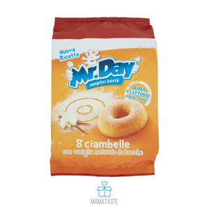 MR. DAY CIAMBELLE 8 x 38 GR