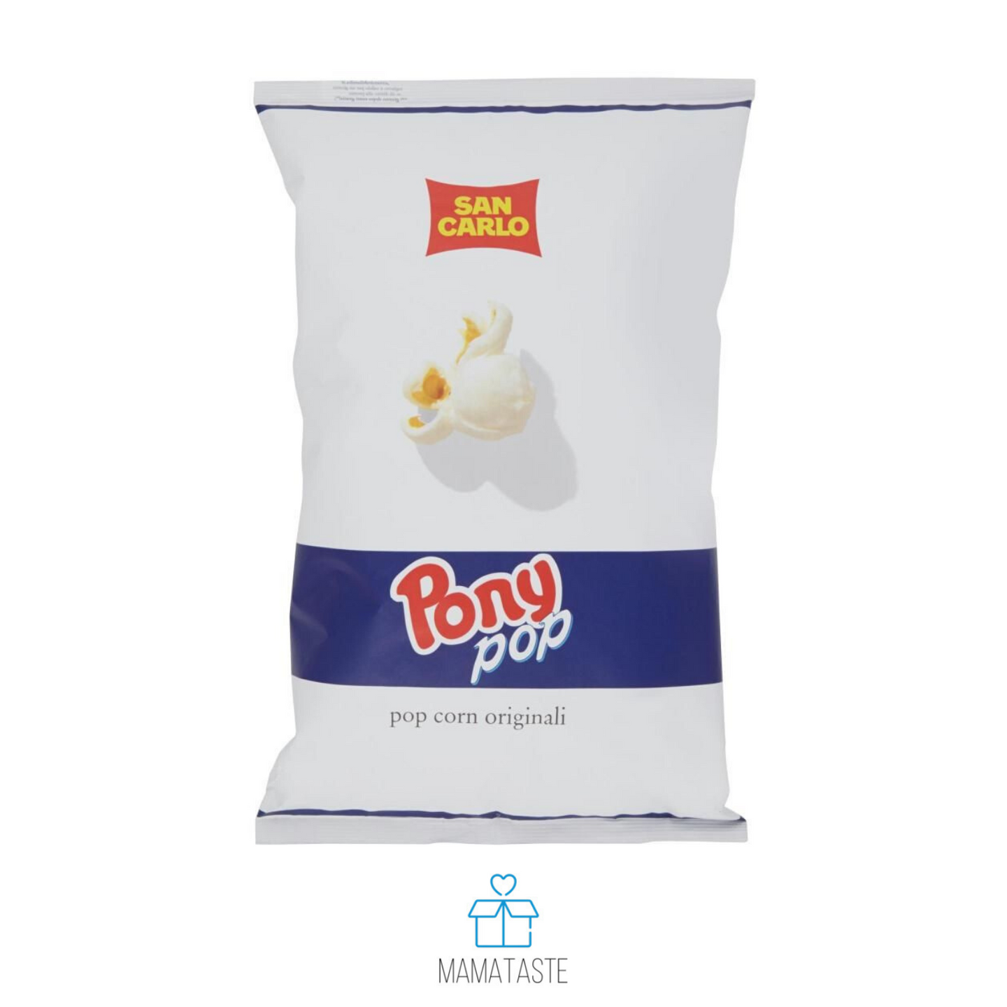 SAN CARLO PONY POP - 100 GR
