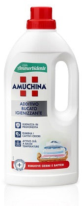 Amuchina Additivo Liquido Igienizzante
