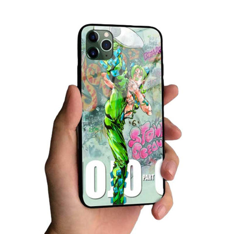Coque JoJo's Bizarre Adventure iPhone XR