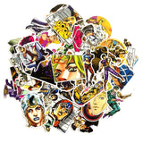 Jojo's Bizarre Adventure Stickers