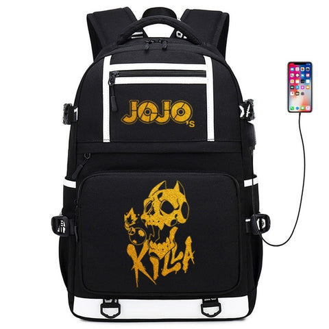 Sac à dos JOJO Killer Queen