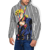 JoJo's Bizzare Adventure Sweat Shirt