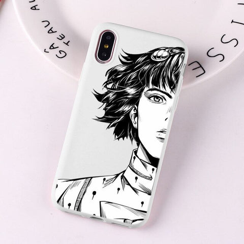 Coque iPhone 6 JOJO