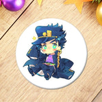 JOJO Art Badges