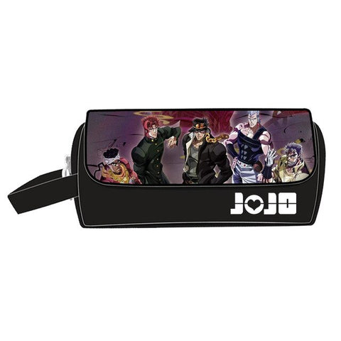 Trousse JOJO Egypt Arc
