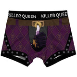 JJBA Boxers homme killer queen