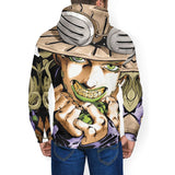 sweat shirt jojo gyro