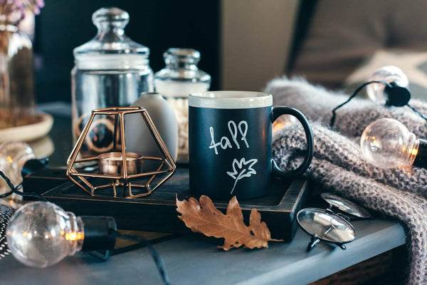 10 Tips for Decorating Your Home for Fall