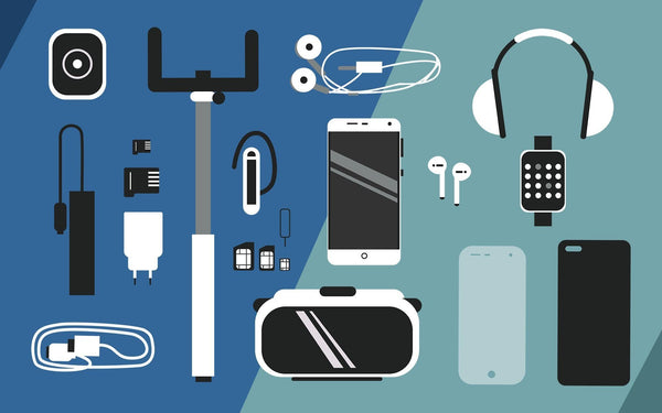 4 Phone Accessories to Get the Most out of Your Smartphone