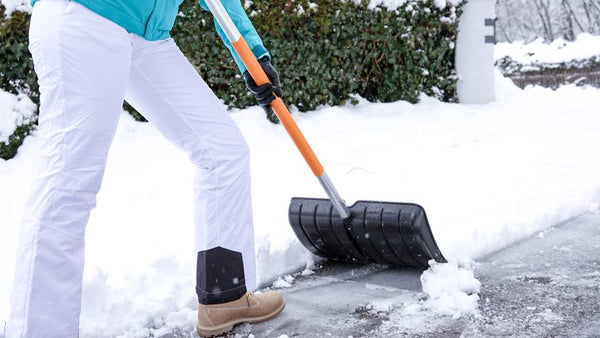 8 Snow Shoveling Mistakes