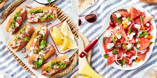 Perfect Picnic Recipes the Family Will Love
