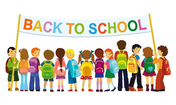 Tips for Getting Ready for Back to School