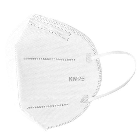 10-Pack: KN95 Protective Face Masks + Hand Sanitizer Face Masks & PPE - DailySale