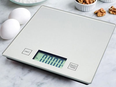 Nuvita Digital Touch Multifunction Kitchen Food Scale - DailySale, Inc