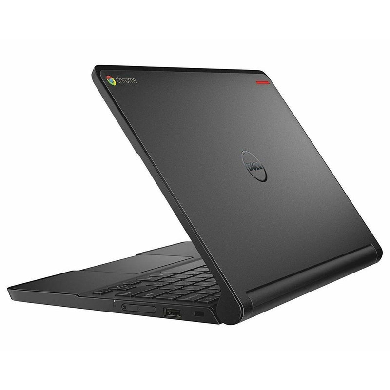 11.6″ Dell Chromebook 3120 Celeron N2840 Tablets & Computers - DailySale