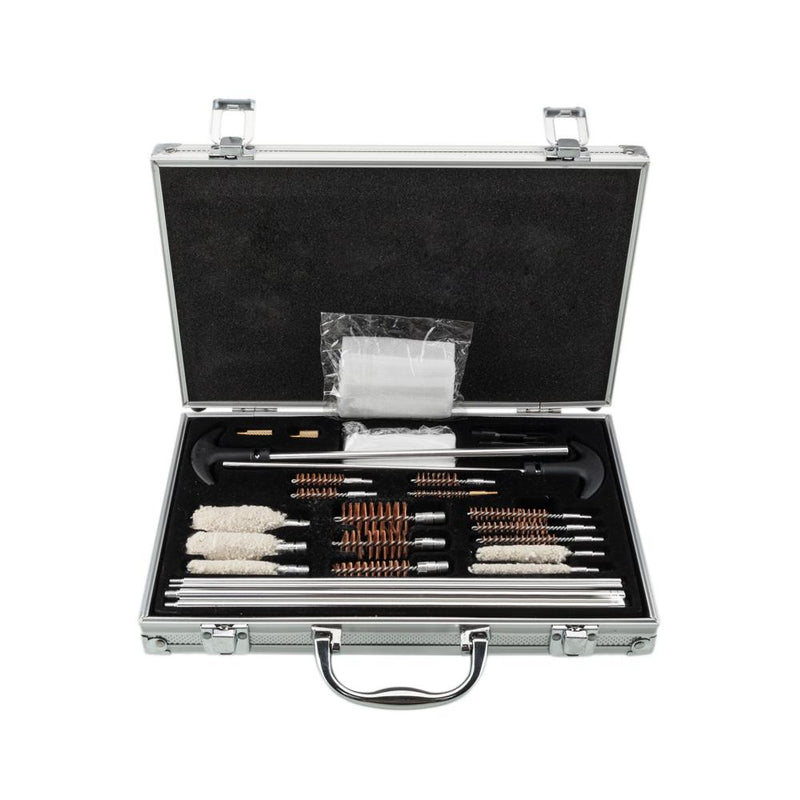 126-Piece: Universal Gun Cleaning Kit Everything Else - DailySale