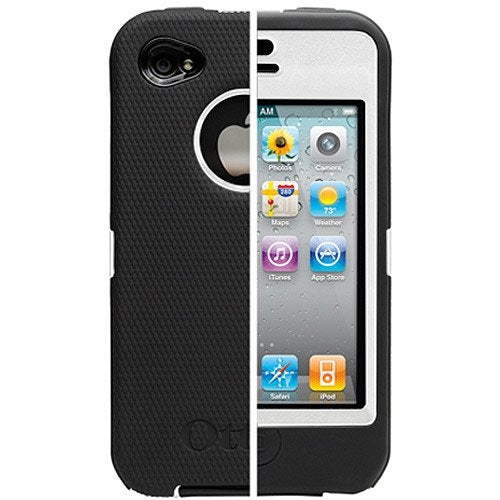 Otterbox Defender Series Case for iPhone 4 & 4s - DailySale, Inc