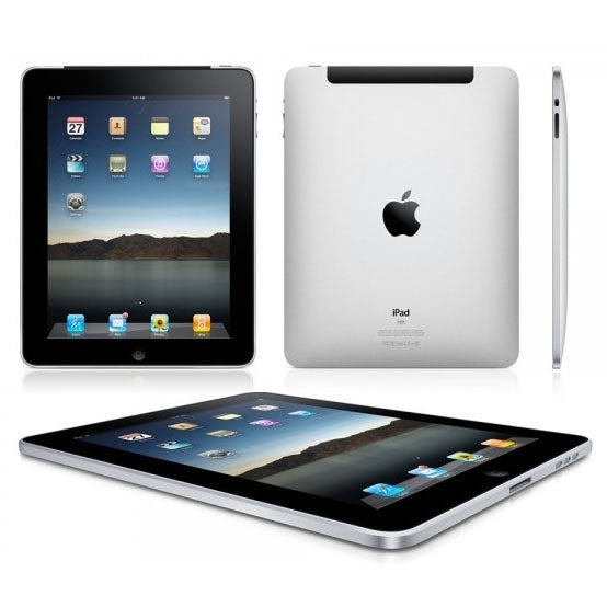 Apple iPad 1st Generation Tablet Wifi + 3G - Assorted Sizes - DailySale, Inc