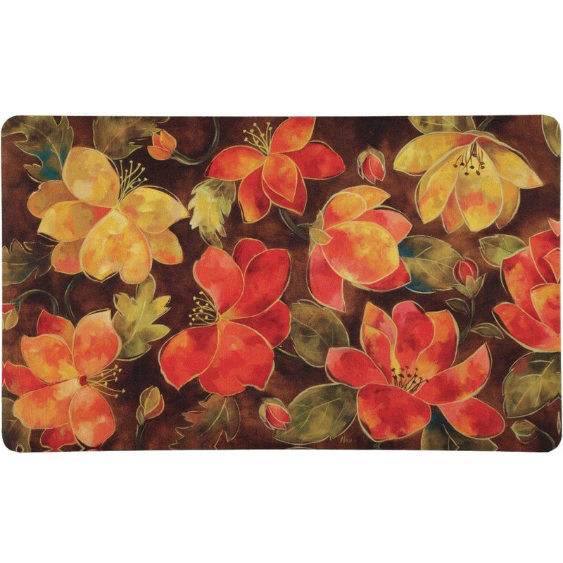 2-Pack: Anti-Fatigue Mats - Assorted Styles Home Essentials Spring Bloom - DailySale