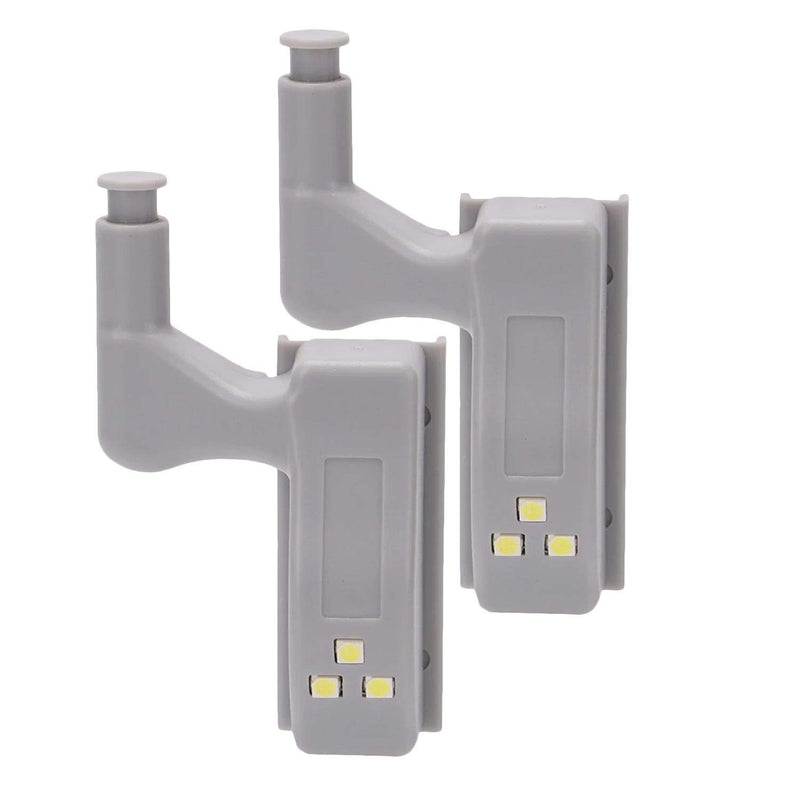 2-Pack: Cabinet Hinge Light Induction Home Lighting - DailySale