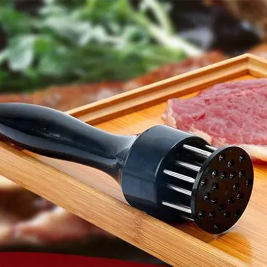 2-Pack: Stainless Steel Professional Meat Tenderizer Kitchen & Dining - DailySale