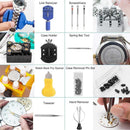 21-Piece: Watch Repair Tool Kit Hand Gadgets & Accessories - DailySale