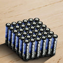 24 or 48 Pack: Panasonic AAA or AA Carbon Zinc Batteries Gadgets & Accessories - DailySale