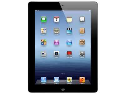 Apple iPad 3 32GB 9.7 inch Black Wifi - DailySale, Inc