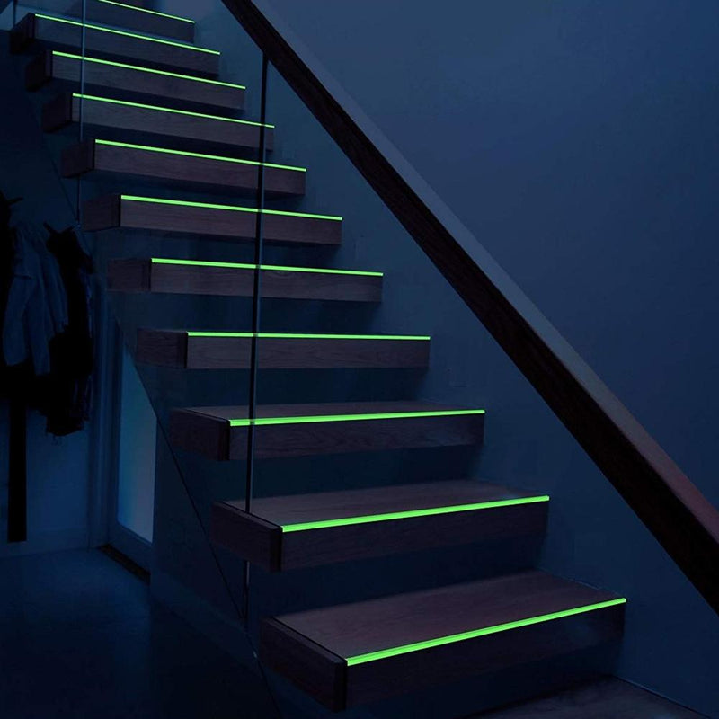 3-Pack: Glow In The Dark Tape Home Essentials - DailySale
