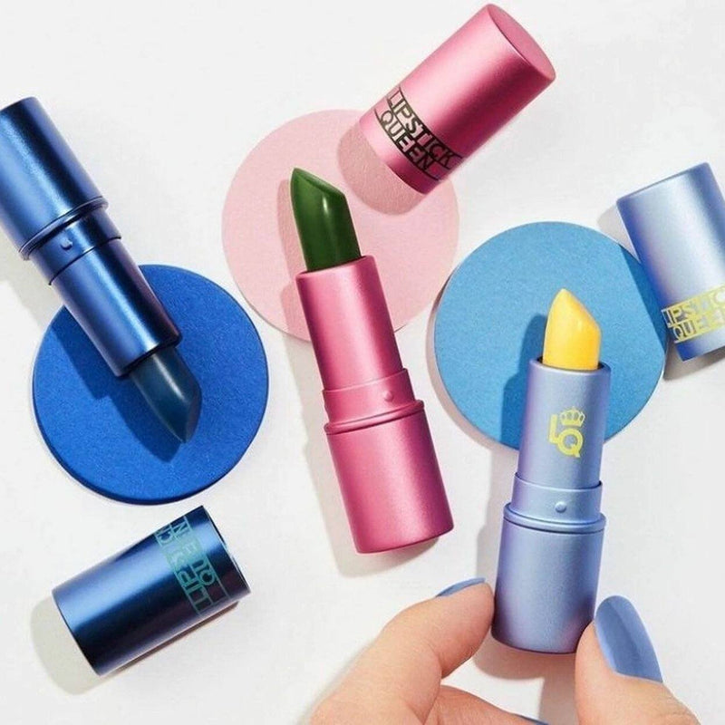 3-Pack: Lipstick Queen Color Changing Lipstick Beauty & Personal Care - DailySale
