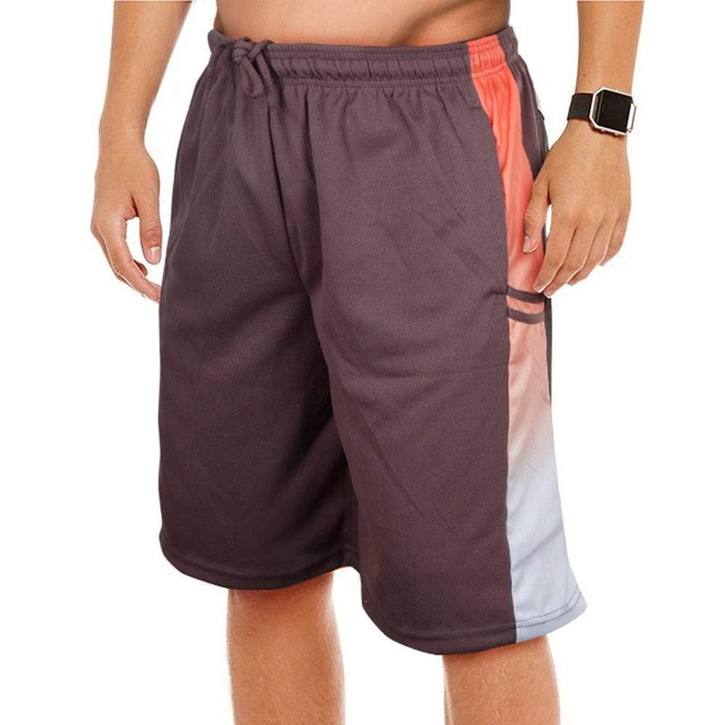 3-Pack: Men's Mystery Shorts Men's Apparel - DailySale