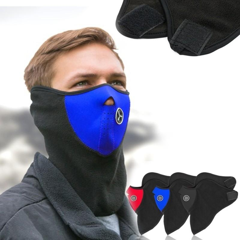 3-Pack: Neoprene Winter Ski Masks Women's Apparel - DailySale