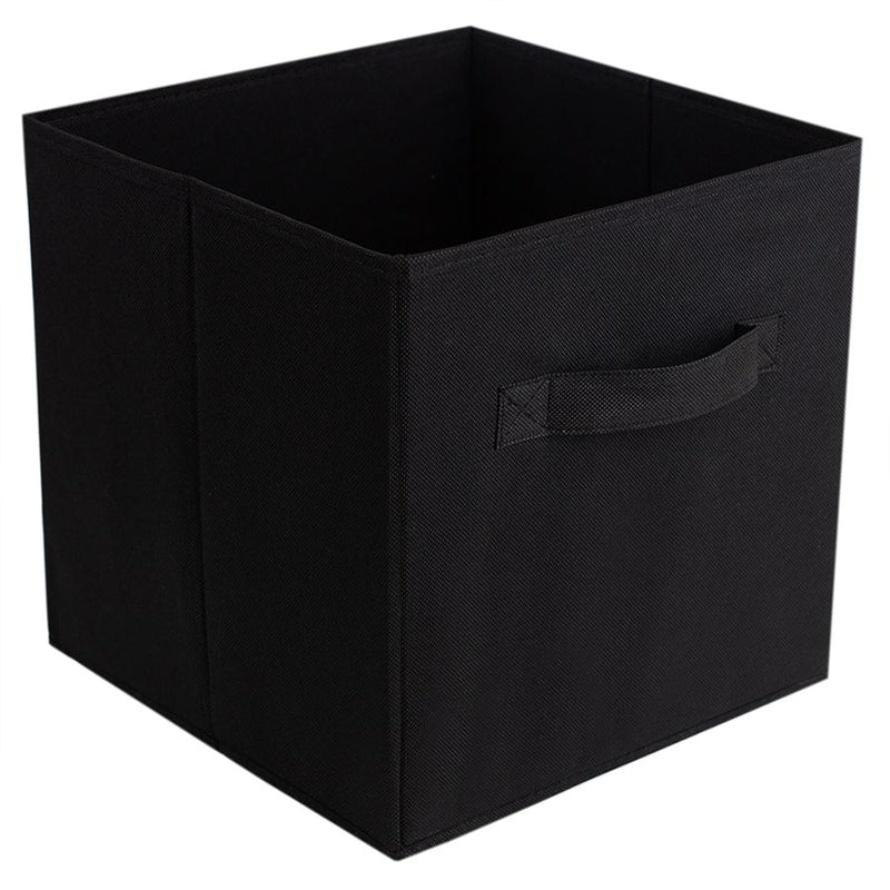 3-Pack: Sorbus Foldable Storage Cube Basket Bins - Assorted Colors Home Essentials - DailySale