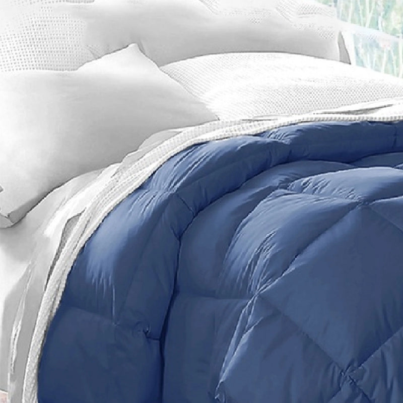 Hotel Grand All Seasons Down Alternative Comforter - Assorted Colors and Sizes - DailySale, Inc