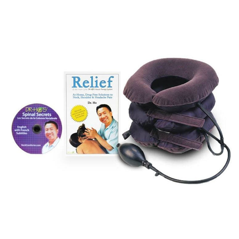 DR-HO'S Neck Comforter - DailySale, Inc