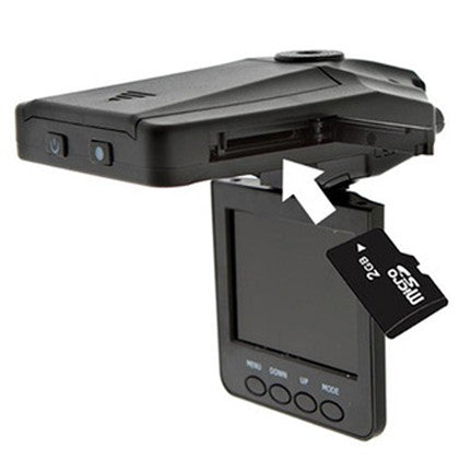 HD Vehicle Dashboard Camera with Accessories - DailySale, Inc
