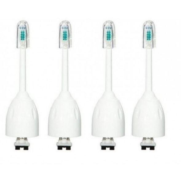 4 or 6-Pack: Replacement e-Series-Compatible Toothbrush Heads Beauty & Personal Care - DailySale