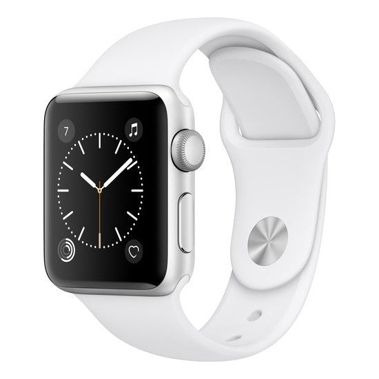 Apple Watch Series 2 Smartwatch - Assorted Color and Sizes - DailySale, Inc