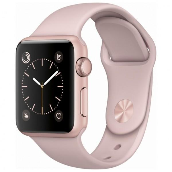 42mm Apple Watch Smartwatch - Assorted Colors Gadgets & Accessories - DailySale
